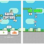 El desarrollador Swing Copters de Flappy Bird ya está disponible en la App Store