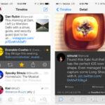 Tapbots lanza una actualización obligatoria de Tweetbot antes de los cambios en la API de Twitter de la próxima semana