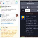 La actualización de Twitterrific trae un nuevo diseño para los perfiles de usuario, mejoras de rendimiento y corrección de errores