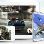 Umoove lanza un juego de vuelo, lleva controles de seguimiento facial a dispositivos móviles