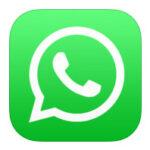 WhatsApp actualizado con archivos de chat y varias otras características