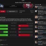 La actualización de Yahoo Sports agrega clips en bucle, diseño de iOS 7