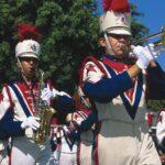 Instrumentos de la banda de música