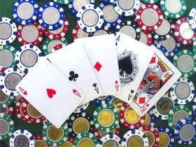Regla de póquer