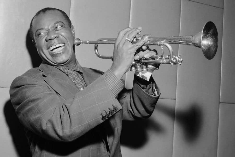 Instrumentos del Jazz