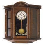 Como ajustar las campanadas de un reloj de péndulo