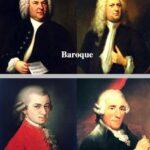 Las diferencias entre la música barroca y la clásica